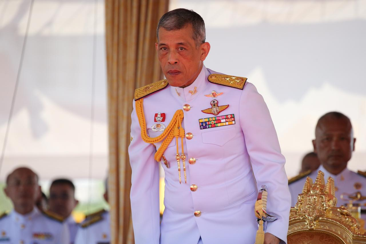 Vajiralongkorn (King of Thailand)