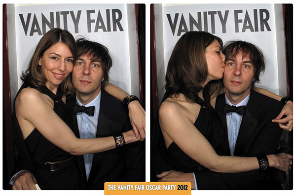 Great Love Stories № 22 | Sofia Coppola & Thomas Mars