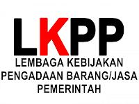 Cara Pendaftaran CPNS LKPP.go.id 2018/2019