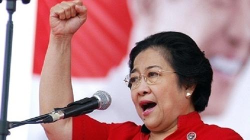 Megawati Pamer: Dulu PDIP Selalu Disebut Partai Sandal Jepit, Sekarang Dua Kali Menang Pemilu