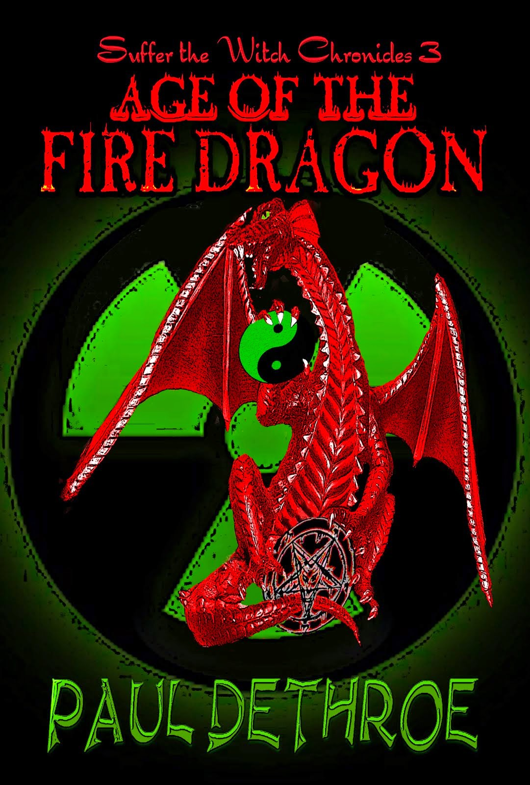 Age of the Fire Dragon