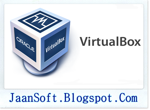 VirtualBox 5.1.8 Download Latest Version