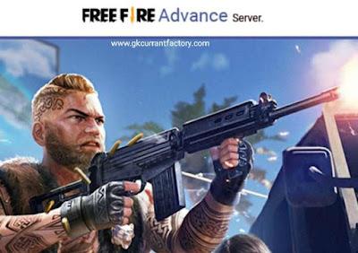 Free Fire Advance Server, Advance Server Free Fire, Free Fire Advance Server Apk Download & Registration