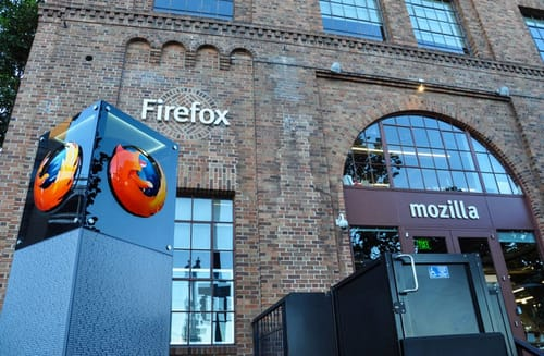 Firefox provides complete cookie protection
