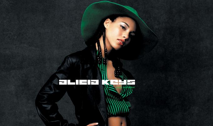 Ünlü Şarkıcı Alicia Keys Hacklendi!