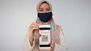 Bayar Zakat Di Baitul Mal Banda Aceh Kini Bisa Dengan QR Code