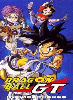 7 Viên Ngọc Rồng GT - Dragon Ball GT (1997) [64/64 Thuyết minh HD]