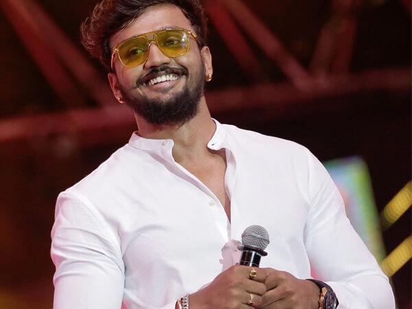 Trending Kannada Film Celebrities 3