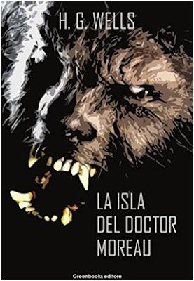 Reseña: La Isla del Doctor Moreau- H.G. Wells