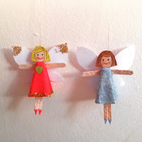 fairy decorations
