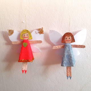 fairy decorations