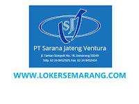 Loker Semarang Risk Management dan Account Officer di PT Sarana Jateng Ventura