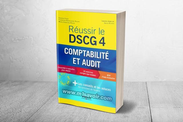 Réussir Le DSCG 4 Comptabilité Et Audit PDF