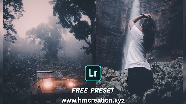 Download moody lightroom presets | Lightroom mobile presets