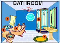 Resultado de imagen de bathroom dibujo