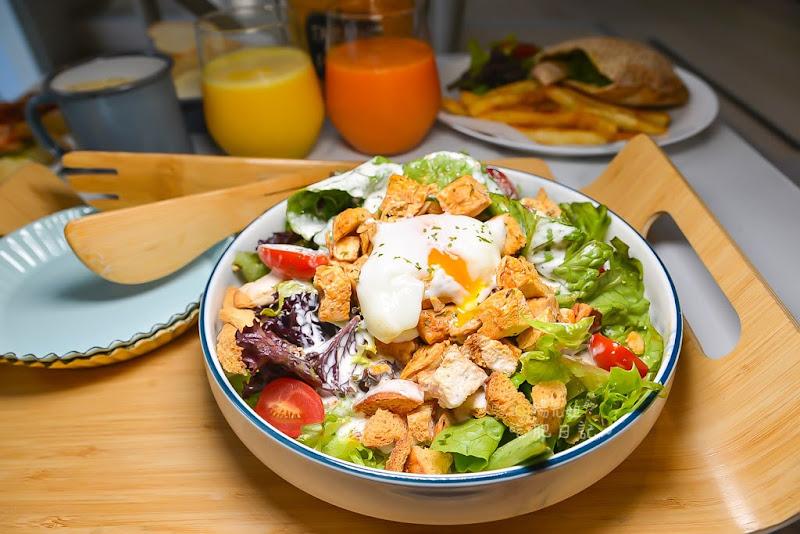 信義安和站早午餐,仁愛路四段好吃,國泰醫院附近餐廳
