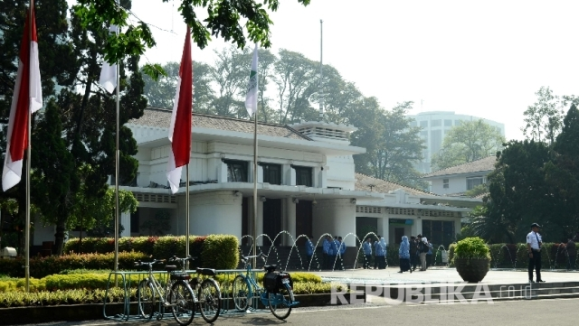 Pemerintahan Kota Bandung