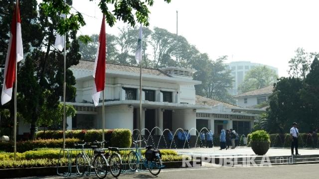 Wisata di Kota Bandung