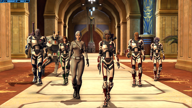 Galactic Antics | Ramblings from yet another SWtOR Player: 2017