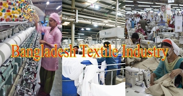 Bangladesh textile industry