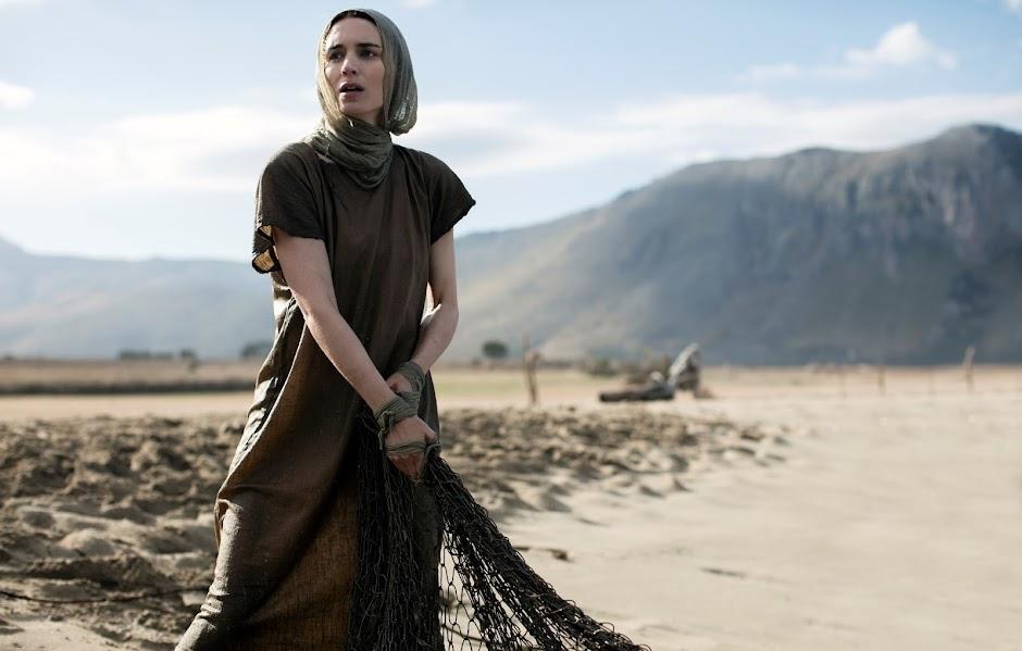 Maria Madalena | Drama bíblico com Rooney Mara e Joaquin Phoenix ganha 2º trailer