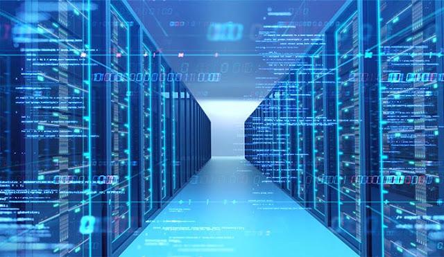 Kemajuan era digitalisasi membuat data center kini makin dibutuhkan guna membangun bisnis. Bank data perusahaan kini tidak lagi dalam bentuk lembaran kertas dengan tumpukan ribuan halaman, namun kini telah memasuki era dimana kita menyimpanya di dalam pusat duta.