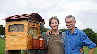 A Smarter Beehive Has Won This Year's Australian Good Design Awards