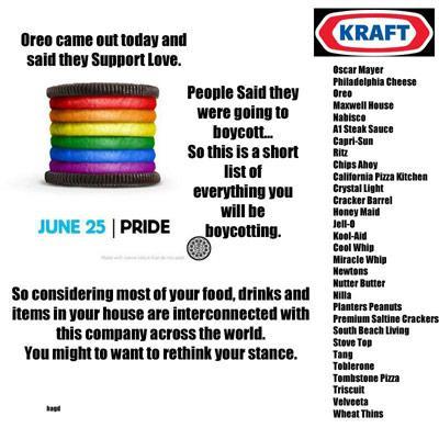 Pro Gay Companies 23