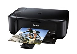 performance satisfactory character is needed inwards the workplace is busy printing Canon PIXMA MG2140 Printer Driver Download