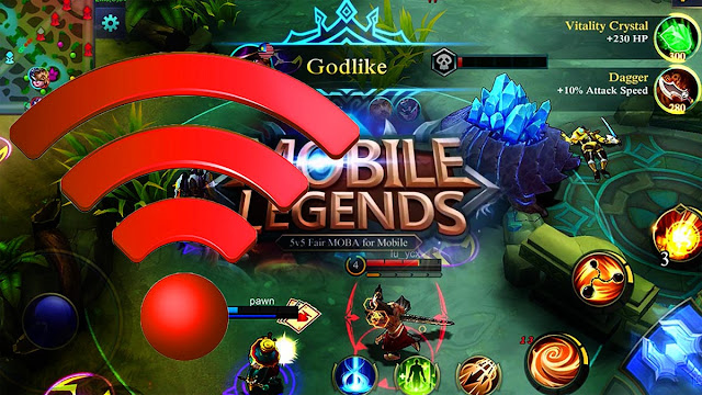 mengatasi-mobile-legends-lag-parah