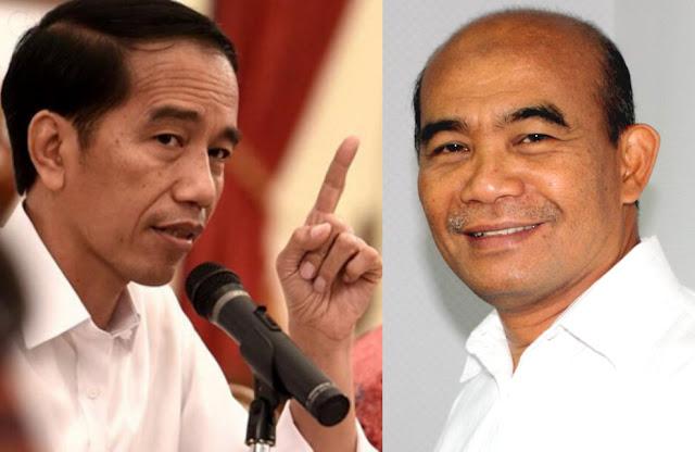 Soal FDS, Presiden Jokowi Harus Tegas Batalkan Tak Cukup Hanya Bilang Terserah