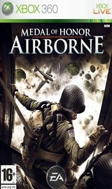 Medal Of Honor Airborne %255BMULTI5%255D %2528Poster%2529 - Medal of Honor Airborne (XBOX 360) ISO NTSC/U