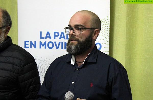 CC de Puntallana promueve en el Ayuntamiento una declaración institucional en apoyo a las políticas de igualdad