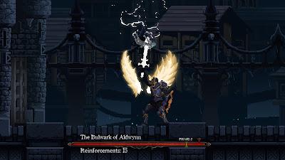 Deaths Gambit Afterlife Game Screenshot 5