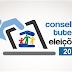 Resultado da eleição para conselheiro tutelar 2019, em Mundo Novo-BA