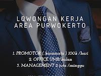 Lowongan Kerja CV Mulya Pratama Purwokerto