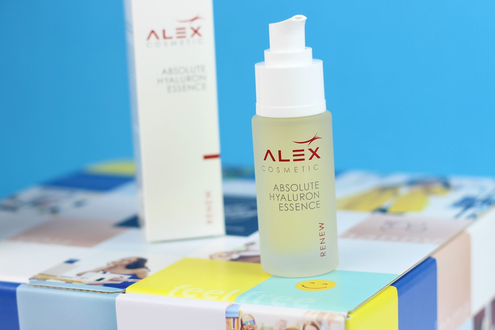 alex cosmetic, basic hydro cleanser, basic hydro tonic, beauty blogger, blogger aus hamburg, blogger club, Daily Microfoliant, dermalogica, dr. rimpler, High Performance Mask, hyaluron, review, unboxing,