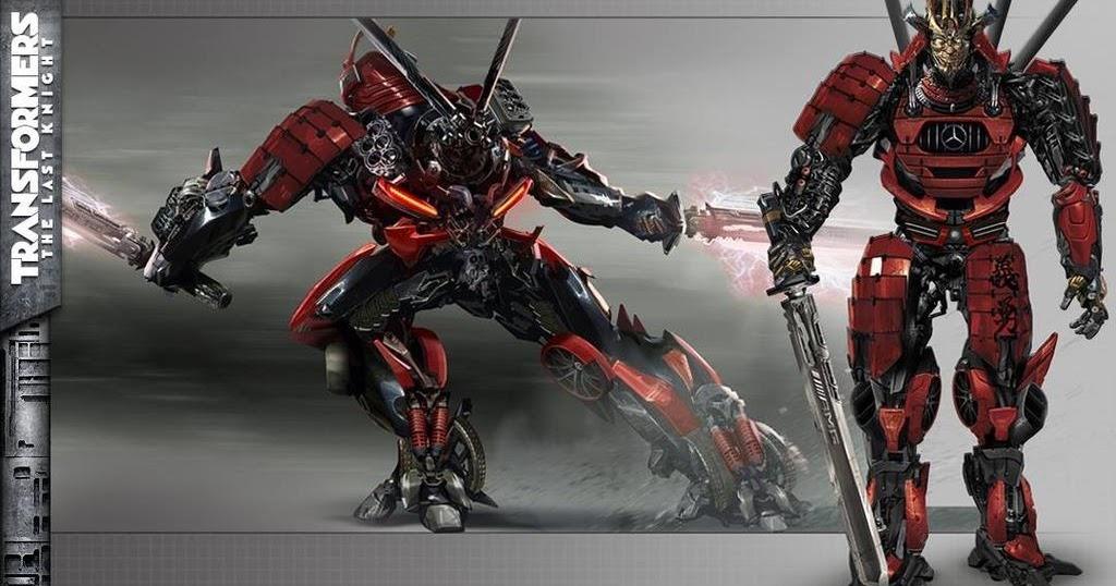 渡辺謙 Wikipedia: Transformers Live Action Movie Blog (TFLAMB): Drift Scores New Look