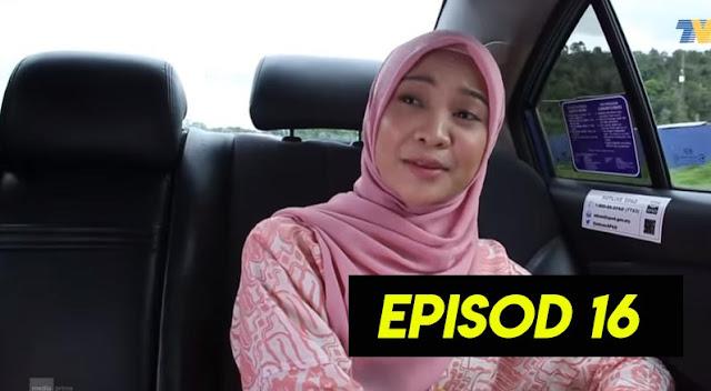 Tonton Drama Seindah Tujuh Warna Pelangi Episod 16 Full.