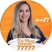 Marly Tavares lança candidatura a vereadora de Pedreiras