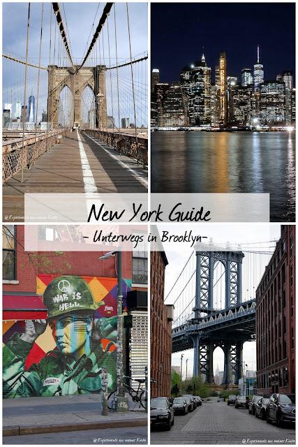 New York - Brooklyn   Reisen   USA   Städtetour   Citytrip  