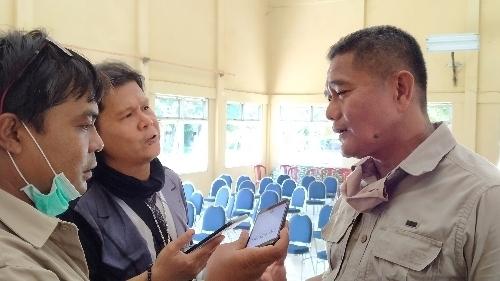 Ketua DPRD Kota Padang Ajak Perbanyak Amal di Bulan Ramadan Agar Mendatangkan Berkah Allah