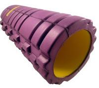 The HardCore Fitness Foam Roller