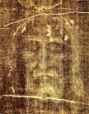 Risultati immagini per volto della sindone