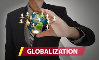 globalization around us