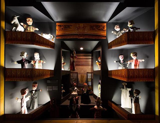 Museu das Marionetas (Lisboa)