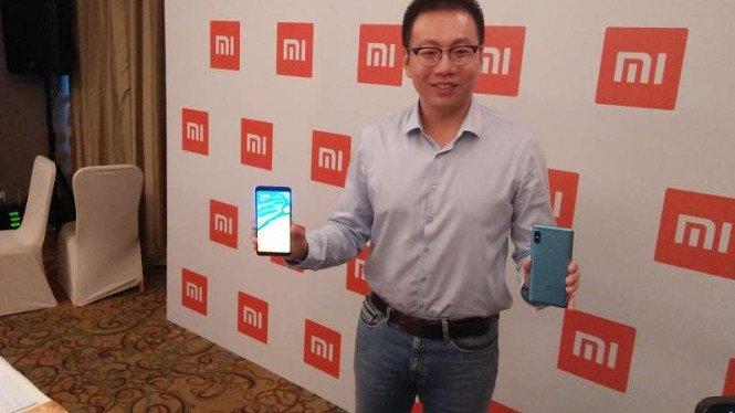 Xiaomi Dukung Pemerintah Memberantas Smartphone Ilegal