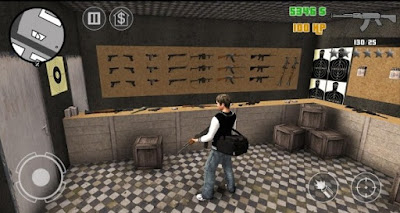 Game Clash Of Crime Mad San Andreas