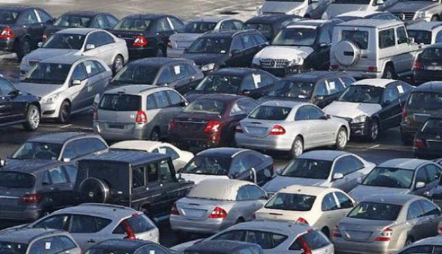 Δημοπρασία αυτοκίνητων από 350 ευρώ (Λίστα με τα οχήματα και τις τιμές)