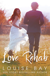 Love Rehab by Louise Bay